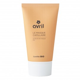 Masque capillaire Avril beauté - 150ml - Made in France