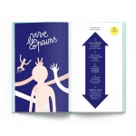 Cahier d'Anniversaire page d'exemple 3 - Made in France