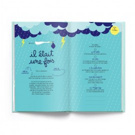 Cahier d'Anniversaire page d'exemple 5 - Made in France