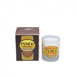 Bougie Parfumée Punch 180g - Made in France