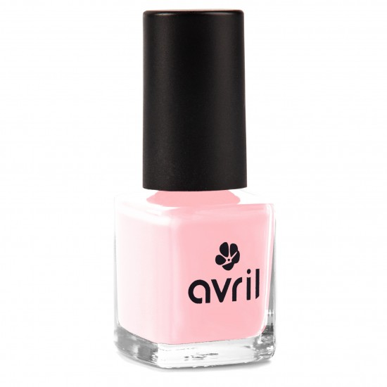 Vernis à Ongles French Rose n°88 Avril Beauté - Made in France