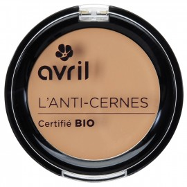 Anti-Cernes Doré Bio Avril Beauté - Made in France